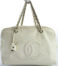 CHANEL Tasche Bag matelassé Boston Bag Tragetasche Speedy LOGO Sporty Elegant
