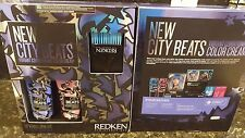 REDKEN NEW CITY BEATS KIT