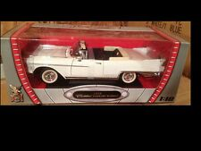 1958 Cadillac Biarritz WHITE 1:18 Road Legends YatMing 92158