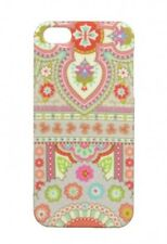 Oilily Cassa Del Telefono Mobile Spring Ovation iPhone 5 Case Ivory