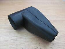 60-4186 TRIUMPH T140 T150 T160 TR7 HYDRAULIC BRAKE HOSE BOLT RUBBER COVER BOOT