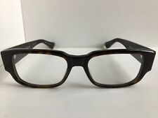 c70621eda186 New DITA Edinburgh DRX 2026B Dark Brown Men s Eyeglasses Frame Japan