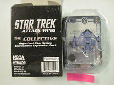 Star Trek Attack Wing The Collective Jem' Hadar Dominion Booster