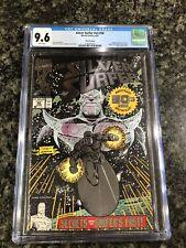 Silver Surfer #50 Third Print CGC 9.6 Ron Lim Thanos Infinity Gauntlet 50th Ani!