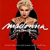 Madonna - You Can Dance (1995) Remix CD Album