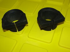 09 BMW G 650 GS GAS FUEL TANK RUBBER MOUNTS MOUNT PETROL CELL GS650