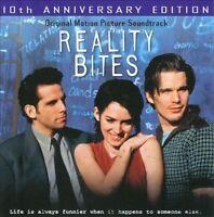 Reality Bites by Original Soundtrack (CD, 1994, Sony Music Distribution (USA))