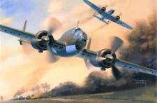 PZL 37 B LOS II - WW II BOMBER (POLISH AF MARKINGS1939 ) #B08 1/72 MISTERCRAFT