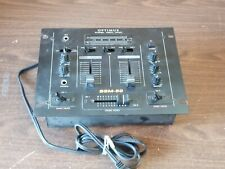 Optimus Stereo Disco Mixer SSM-50
