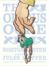 The Odious Ogre by Norton Juster (Hardback, 2010)