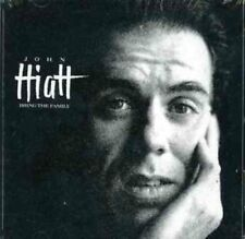 John Hiatt - Bring the Family [CD]