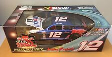 Jeremy Mayfield #12 Mobil1 Ford Racing Champions Under The Lights Ames 1:24 1999