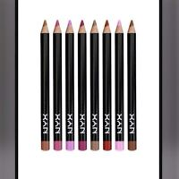 Nyx Lip Liner Pencil. All Shades Available. Free Shipping