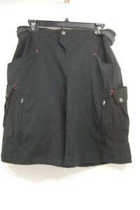 Cannondale Women's Overmountain Baggy Shorts- Medium - Black - 2F250M/BLK