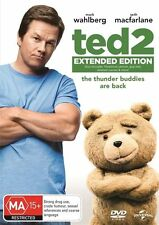 Ted 2 (DVD, 2015)