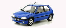 Peugeot 106 XSI  1991  1:24  New & Box Diecast model Car collectible