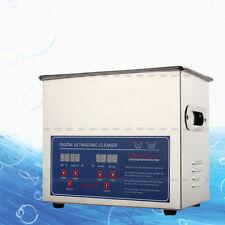 3.2L Digital Ultraschallreinigungsgerät Ultraschall Reinigungsgerät Reiniger GD