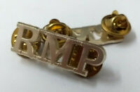 Genuine British Army RMP Royal Military Police Issue Shoulder Title Badges - NEW