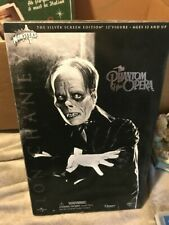 """NEW IN BOX SIDESHOW LON CHANEY PHANTOM OF THE OPERA 12"""" COLLECTIBLE FIGURE"""
