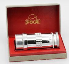 Objectif FOCA OPLAR 3,5/9 cm N°16449 Vers 1950 monture à baïonnette