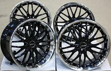 "18"" CRUIZE 190 BP ALLOY WHEELS FIT MAZDA RX7 RX8 TOYOTA SUPRA SOARER"