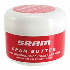 SRAM Butter (1oz) - Suspension Grease