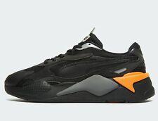 ⚫ 2020 uthentic PUMA RS-X 3 Radiance Shoes ® ( Men UK Sizes: 10 & 11 ) Black
