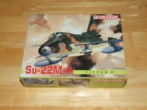 Dragon 1:144 Su-22M-4 Fitter K