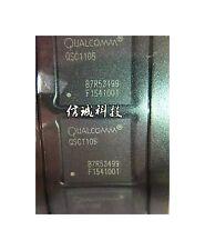 2PCS x QSC1105 BGA Téléphone Mobile CPU puce Qualcomm