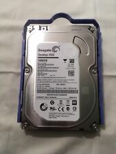 Seagate 1000GB SATA Desktop HDD