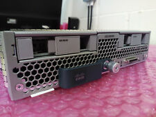 Cisco UCS-B200-M3 Blade Server with VIC-1240 UCSB-MLOM-40g-01 and UCSB-MLOM-PT01