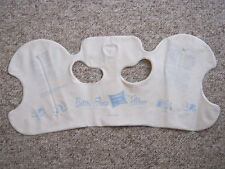Health Aid c.1950-60 - Better Sleep Pillow - Relaxapedic- Water / Air Inflatable