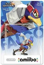 Nintendo Amiibo Smash Falco 52