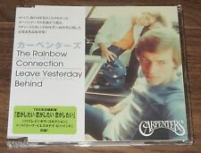 SALE! The CARPENTERS Japan PROMO ONLY CD Rainbow Connection 2 TRACK more listed