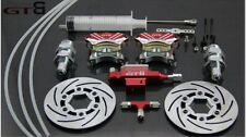 GTB RACING FRONT HYDRAULIC BRAKES TYPE 2 FOR HPI BAJA 5B,5T,5SC,SS,2.0,FG,1/5,KM