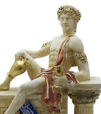 Dionysus Bacchus Greek God of Wine  Statue Sculpture Casting Stone