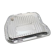 Mopar Chrysler Dodge 727 Torqueflite Chrome Automatic Transmission Pan Stock Cap