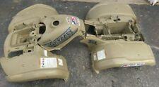 Yamaha Grizzly 660 Body Fenders Plastics Panels Skins YFM660 2002 - 2008