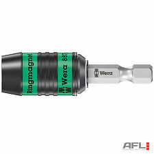 Wera 052490 Rapidaptor 887 RR Universal Ring Magnet Bit Holder 57mm
