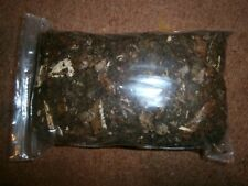 3 ltrs of Millipede / Woodlice Substrate / Leaf Litter