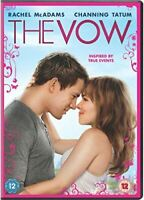 , The Vow [DVD] [2012], New, DVD
