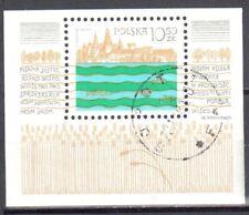 Poland 1981 - Vistula River - Mi.m/s 86 - used