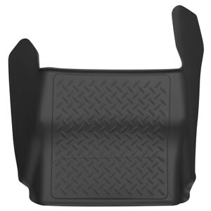 Husky X-act Contour Floor Liner for 2009-2014 Ford F-150 Crew Cab [Center Hump]