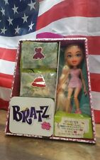 Create A Bratz Doll Blond Hair with Lavender  Eyes Target Exclusive hard to find