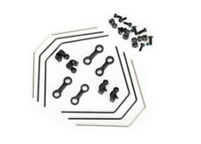 Traxxas Front / Rear Adjustable Sway Bar Kit - TRA8398