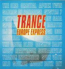 TRANCE    EUROPE    EXPRESS    2CD    1993    +    BOOKLET    192    SEITEN