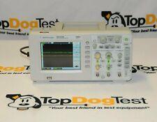 Hp Agilent Keysight DSO1072B Oscilloscope 2channel 70MHz 16k m