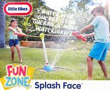 Little Tikes Wasserspielzeug Splash Face Neu & Originalverpackt Gartenspielzeug