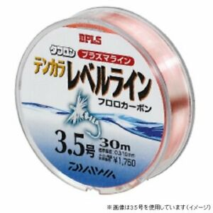 Daiwa Fluorocarbonate Level Line P4 Ship From Japan
