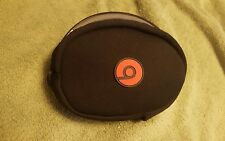 1 one Soft Case / Pouch Monster Beats by Dr. Dre Studio + FAST FREE SHIPPING !!